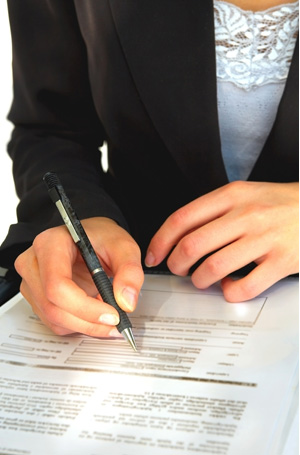 Additional Services Black and White Conveyancing